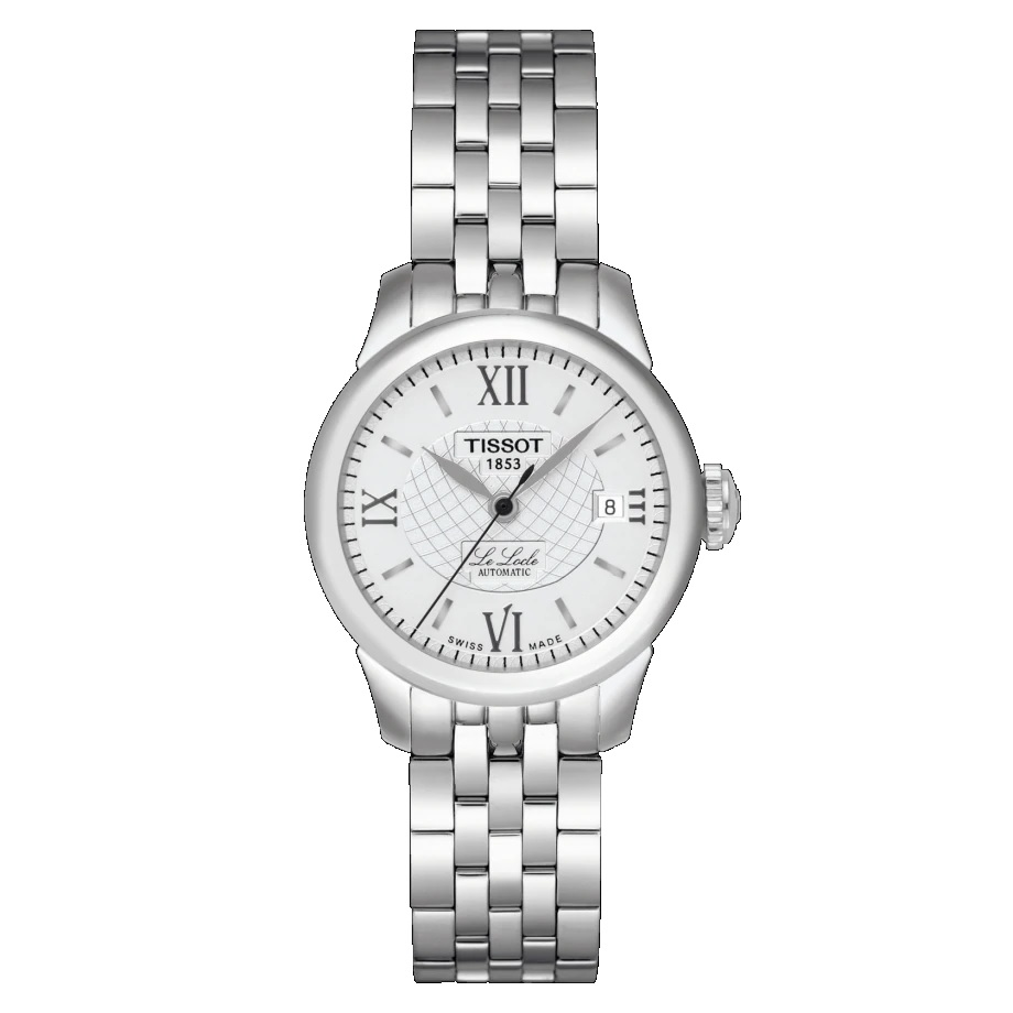 T41.1.183.33 TISSOT LE LOCLE AUTOMATIC Lady